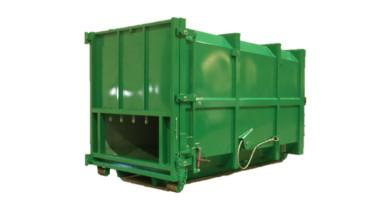 Containers de connexions – SERIE PK-20