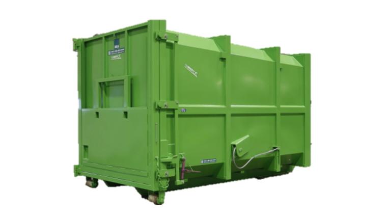 Containers de connexions – SERIE PK-20 H