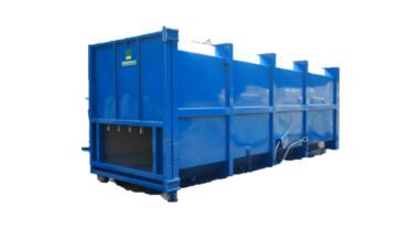 Containers de connexions – SERIE PK-30