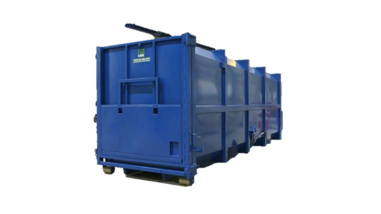 Containers de connexions – SERIE PK-30 H
