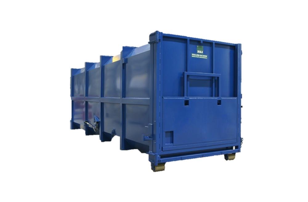 Containers de connexions – SERIE PK-30 H-VS