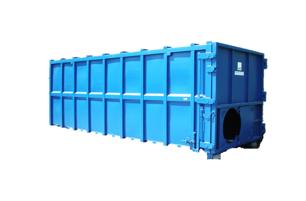 Containers de connexions – SERIE PK-30 S