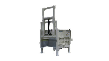 Presses Fixes avec des récipients de liaison – SERIE SL-900 HM